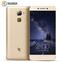 NEW original leeco le pro 3 Snapdragon 821 Quad Core Mobile Phone 5.5″ 4GB RAM 32GB ROM Fingerprint ID 4070mAh cellphone