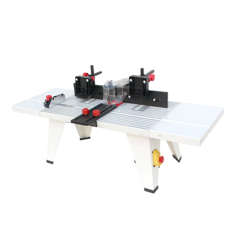 New multifunctional engraving machine workbench trimming electric wood milling flip home/DIY/decoration team carpentry workbench