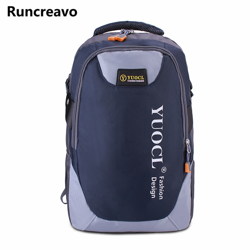 YUOCL fashion double-shoulder travel backpack for women school bags for teenagers men backpack printing sac a dos casual new gravity falls backpack casual backpacks teenagers school bag men women s student school bags travel shoulder bag laptop bags