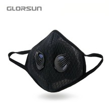 4b8d4b2653f6b GLORSUN n95 قابل للغسل الفم سباق الوجه الصيف قناع pm2.5 الغبار قماش مرشح  مكافحة التلوث تصميم في الهواء الطلق الرياضة الدخان شبكة.