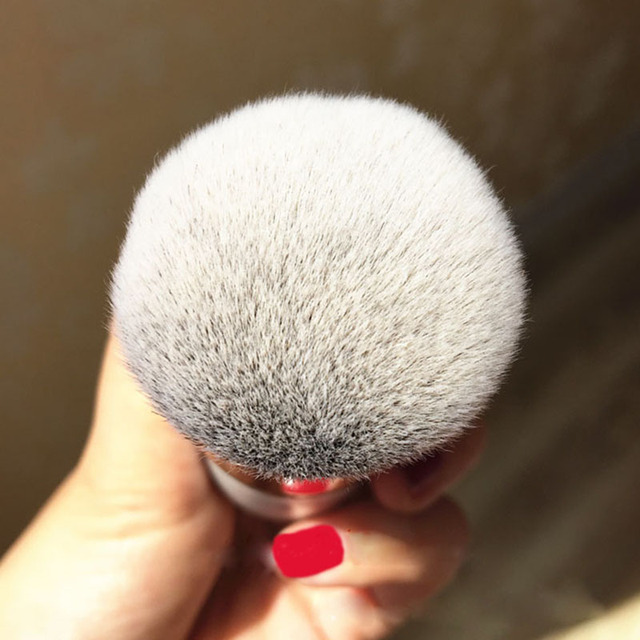 Chubby Pier Foundation Makeup Brush
