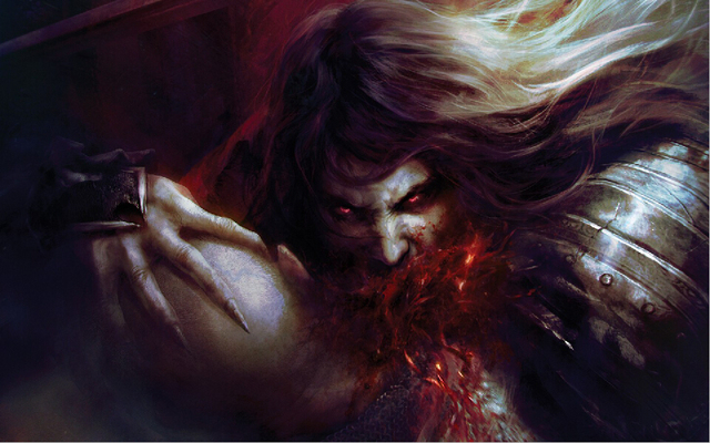Free Shipping HD Wallpaper PosterCastlevania Lords Of Shadow 2 Gabriel Belmont Vampire Castle