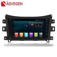 Asvegen 9 inch Android Car Stereo Radio For Nissan Navara NP300 GPS Navigation Multimedia Player autoradio Stereo Head Units