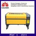Laser 100 w 6090 macchina per incisione laser co2 incisione laser macchina 220 v/110 v macchina di taglio laser fai da te macchina per incidere di CNC