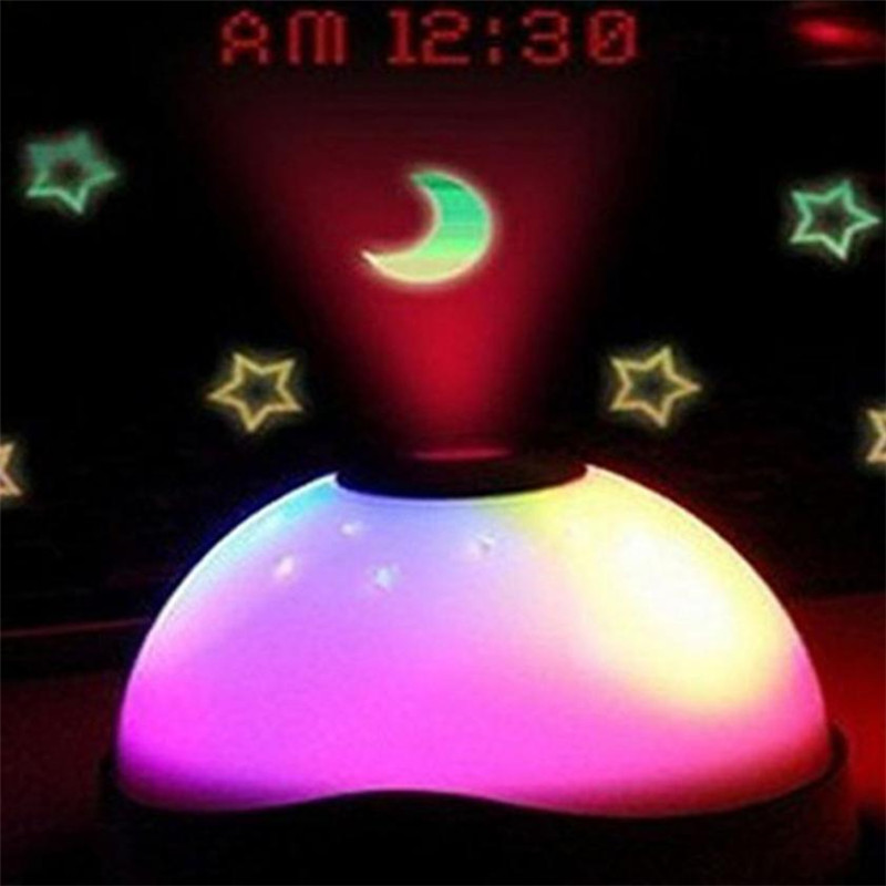 Lights & Lighting Ishowtienda 3d Children Night Lamp 7 Led Colors Changing Lighting Table Desk Decoration Consumers First
