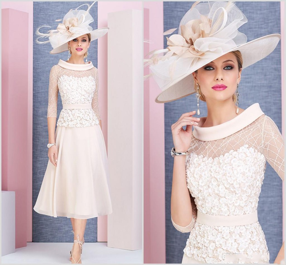 light-pink-chic-mother-of-the-bride-dresses