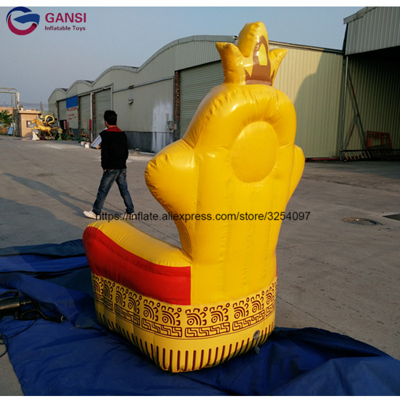 inflatable party chair03