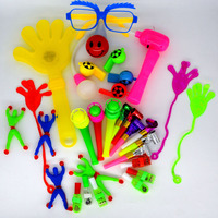 2018 New 51pcs Toys Assortment For Kids Party Favor Party Classroom Rewards Carnival Prizes Bag Toys