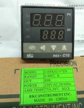 FREE SHIPPING Sensor REX-C10 three-digit display REX-C10FK02-V*EN SSR output sensor