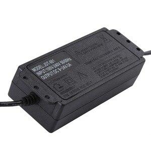 Einstellbare 3V-12V 3V-24V 9V-24V Universal Adapter Mit Display bildschirm Spannung Geregelte schalt netzteil Adatpor 3 12 24 v