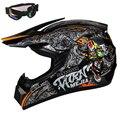 AHP ABS Motobiker шлем классический велосипед MTB <font><b>DH</b></font> гонки дети Мотокросс горные велосипедный шлем для детей Малый размеры s/m/l/XL