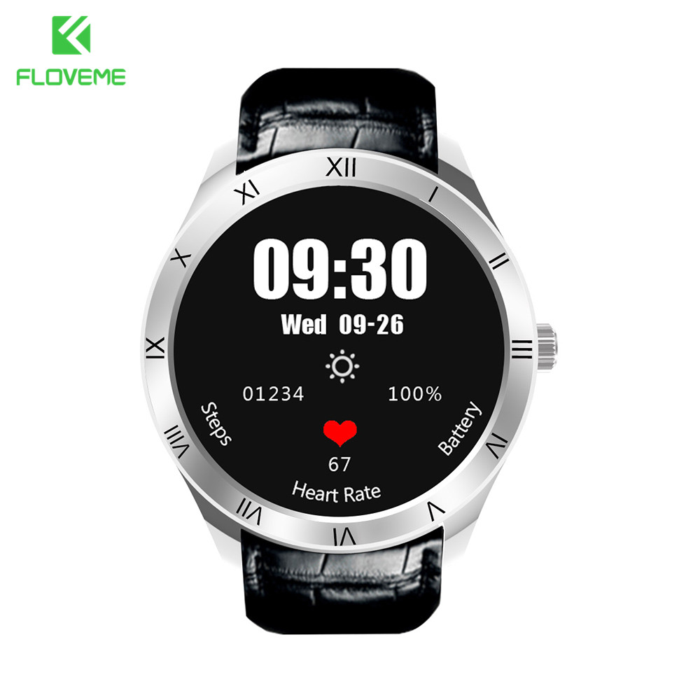 FLOVEME Q5 Smart Watch For Apple IOS Android Phones MTK SIM Card Support Bluetooth 4.0 Sport Wearable Smartwatch Wrist Band  floveme bluetooth smart watch android 5 1 support sim card gps intelligent wearble device sport wrist watches smartwatch relogio
