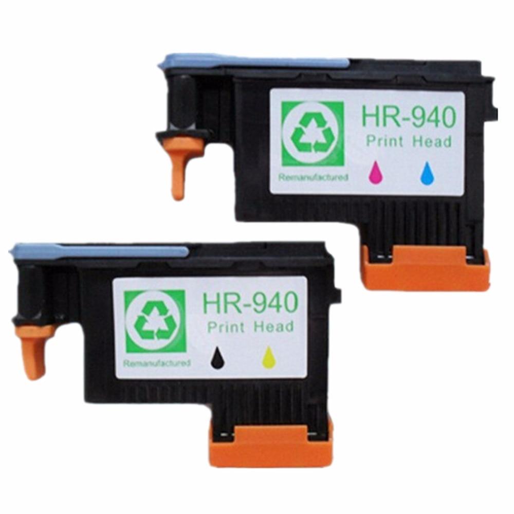 Printhead Print head For HP 940 C4900A C4901A Officejet Pro 8000 A809a A809n A811a 8500 A909a A909n A909g 8500A A910a A910g