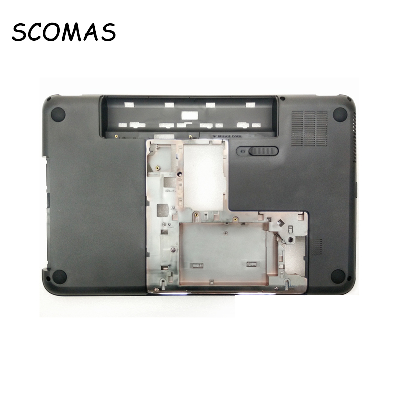 SCOMAS New Laptop Bottom Base Case Cover for HP Pavilion G6 G6-2000 Series Notebook D Case Cover Shell Part Number 684164-001 new laptop base bottom case d cover for hp cq43 430 431 cq435 cq436 bottom base lower case without 646660 001 1a22knm0060