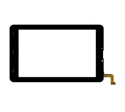 New 7 for Oysters T74HMi 4G Touch Screen Digitizer Tablet Touch Panel Sensor Glass Replacement Free Shipping original new for 7 oysters t7b tablet touch screen f wgj70413 v1 pm702l digitizer sensors glass replacement parts free shipping