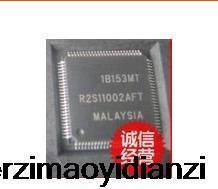 R2S11002A R2S11002AFT voiture PC conseil IC puce 2 PCS