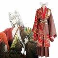 2016 Trajes de Cosplay de Anime Kamisama Hajimemashita Amor Kamisama Amor Tomoe Cosplay Tomoe Cosplay Kimono Trajes