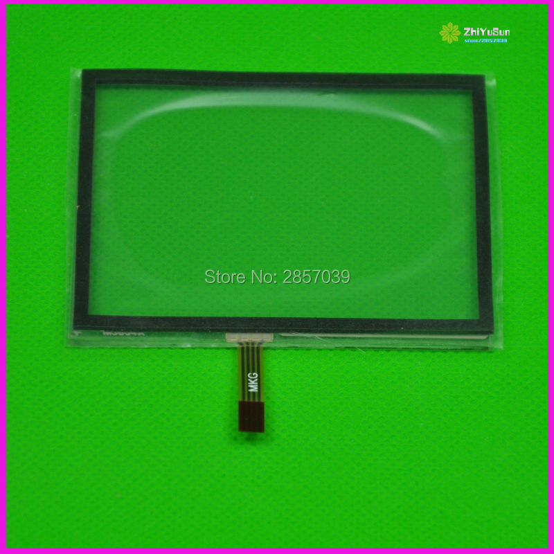 TOUCH DIGITIZER PER INTERMEC CN3 CN3E CN4E CK3 Vetro touchscreen di freeshipping