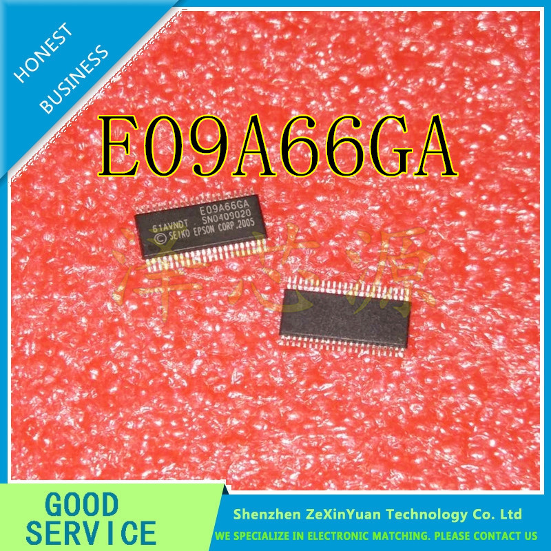 E09A66GA EO9A66GA TSOP44 E09A66 EO9A66 TSOP44
