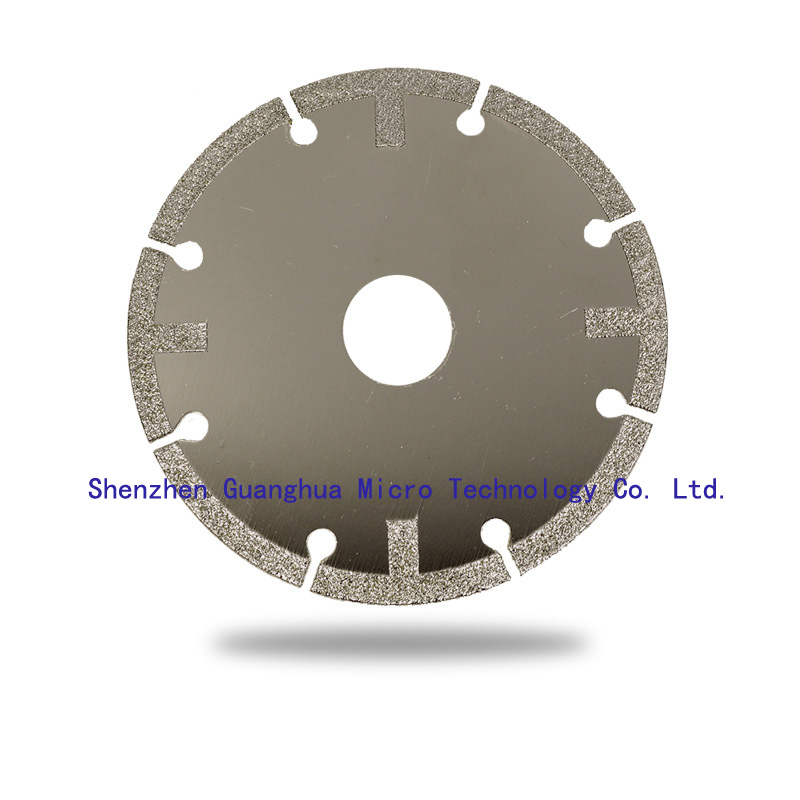 MX Saw Blade Cutting Disk 100mm Diamond Cutting Disc Rotary Tool Accessory Fits Cutter Craftsman Diamond Cut Off Wheel Disc Tool