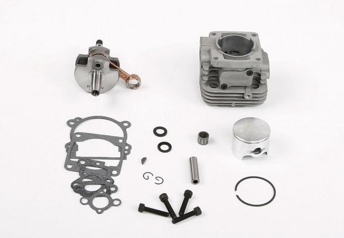 4 bolzen upgrade 36cc zylinder kit für 1/5 hpi baja motoren rc auto ...