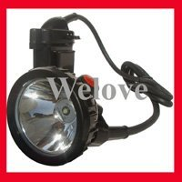 Classic 5W LED Mining Lamp,Coon Hunting Headlamp,Mining Fishing Light Charger Through Battery,Free Shipping