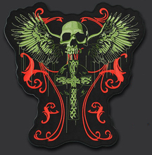 Patches Biker large Motorcycle
