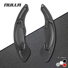 NULLA Aluminum Steering Wheel Shift Paddle Shifters Replacement For Honda Crosstour Spirior Accord Odyssey 2015 font
