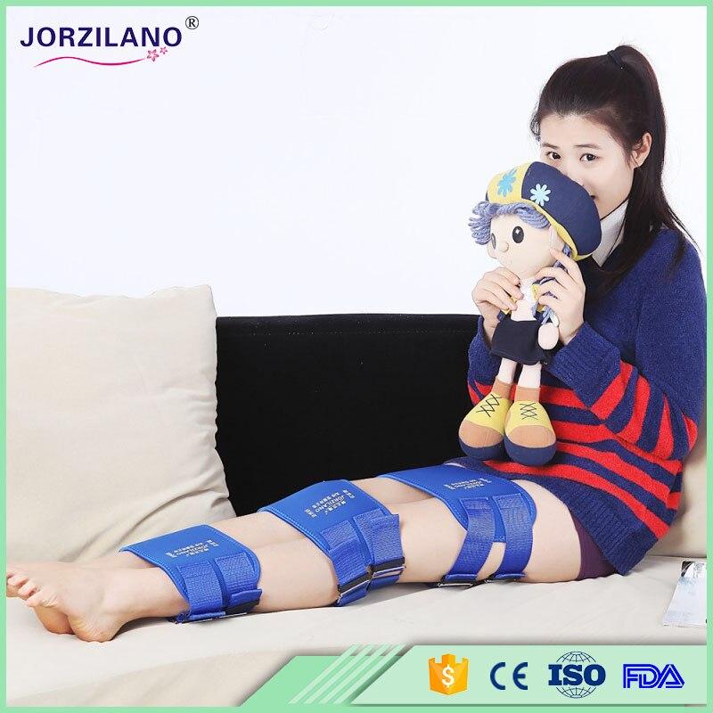 high-Grade Material Adjustable O/X-type Leg Correction Bowlegs Leggings Hip Orthotics Legs Corrector free size