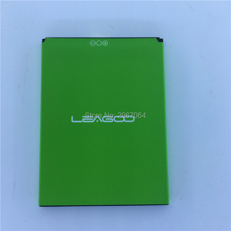 Mobile phone battery LEAGOO M9 BT-5501 battery 2750mAh 5.5inch MTK6580A Long standby time LEAGOO Mobile Accessories