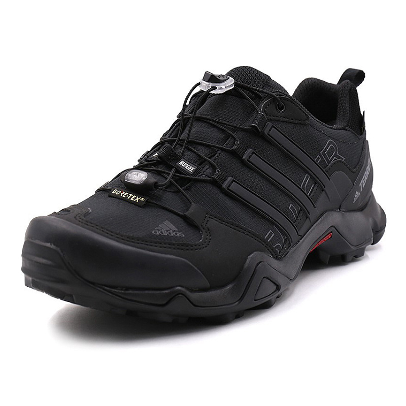 new concept 99f40 f30f3 New Original Arrival Adidas TERREX SWIFT Men s Hiking Shoes Outdoor Sports  Sneakers Breathable Outdoor Walking Sneakers BB4624-in Hiking Shoes from  Sports ...