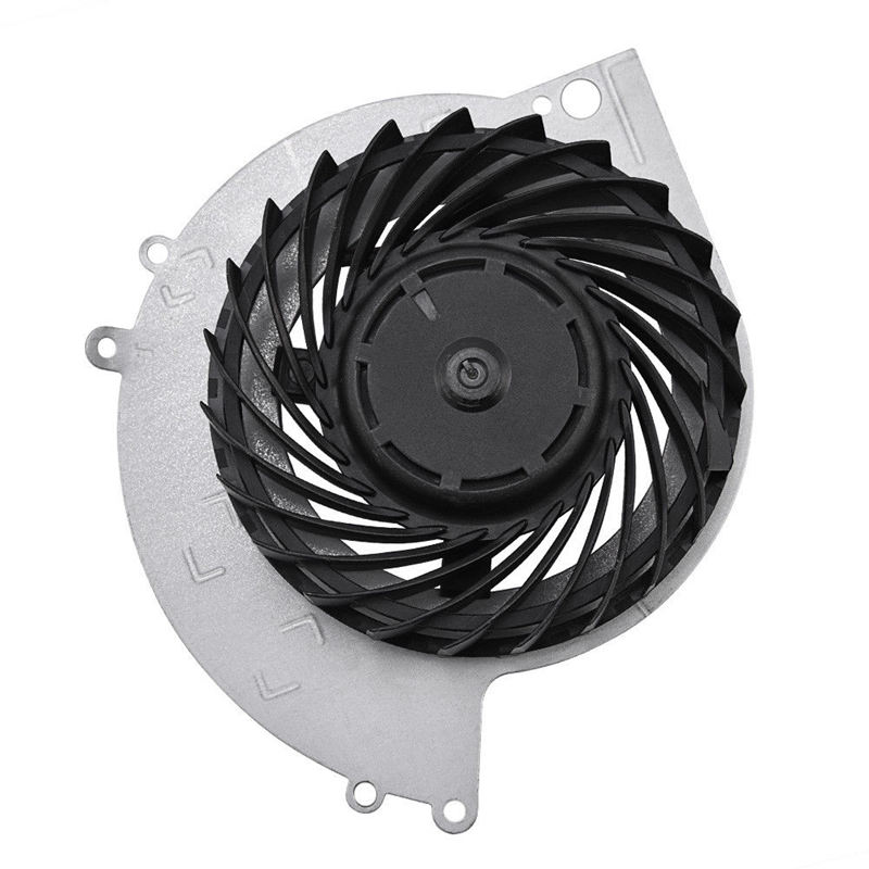Image 4 - Game Host Console Internal Cooling Fan Replacement Built In Laptop Cooling Fan For Playstation 4 Ps4 Pro Ps4 1100 Cpu Cooler F-in Fans from Consumer Electronics