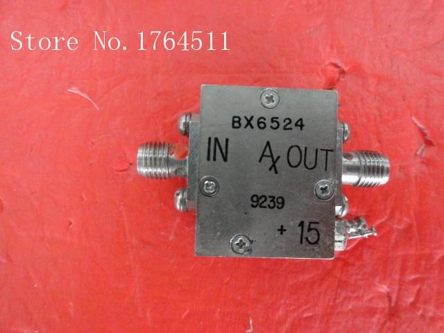[BELLA] AX BX6524 15V SMA Supply Amplifier