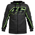Free shipping 2016 Moto GP Racing VR46 Hoodies Dark greenMotorcycle Casual Sweatshirts Motocross casual hoodie