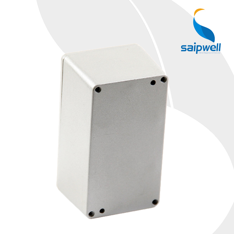 2014 superior quality SP FA24 CE Approved Waterproof Box Waterproof Case Junction box Size 115 65
