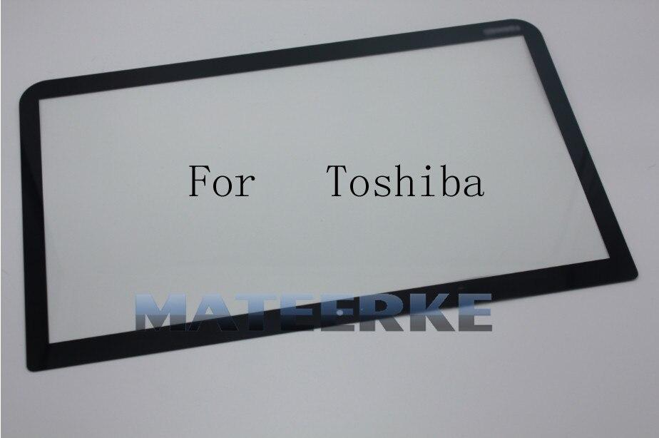 "TOSHIBA Satellite S55T-B5233 15.6/"" Laptop LCD Bezel w// Digitizer Control Board"