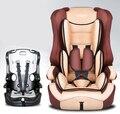 Preço mais baixo Do Bebê Cadeira de Assento de Carro Portátil Do Ambiente Natural Por 9 Meses-12 Anos de Idade da Criança Cadeira de Assento de Segurança