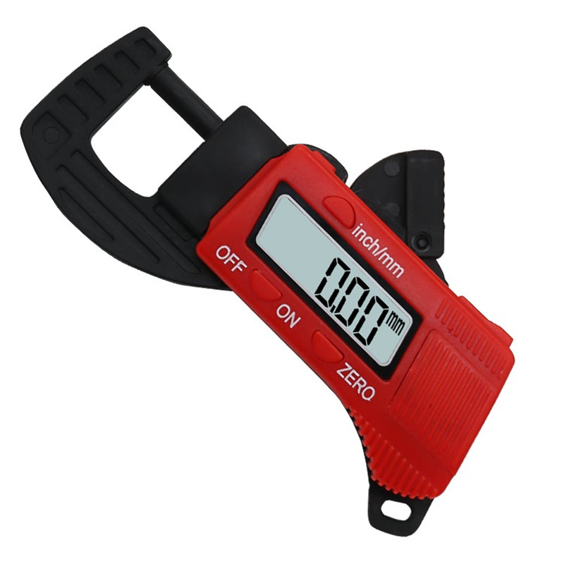 Vehicle Installed Digital Measuring Instruments : Digital mini tester paint car painting thickness meter