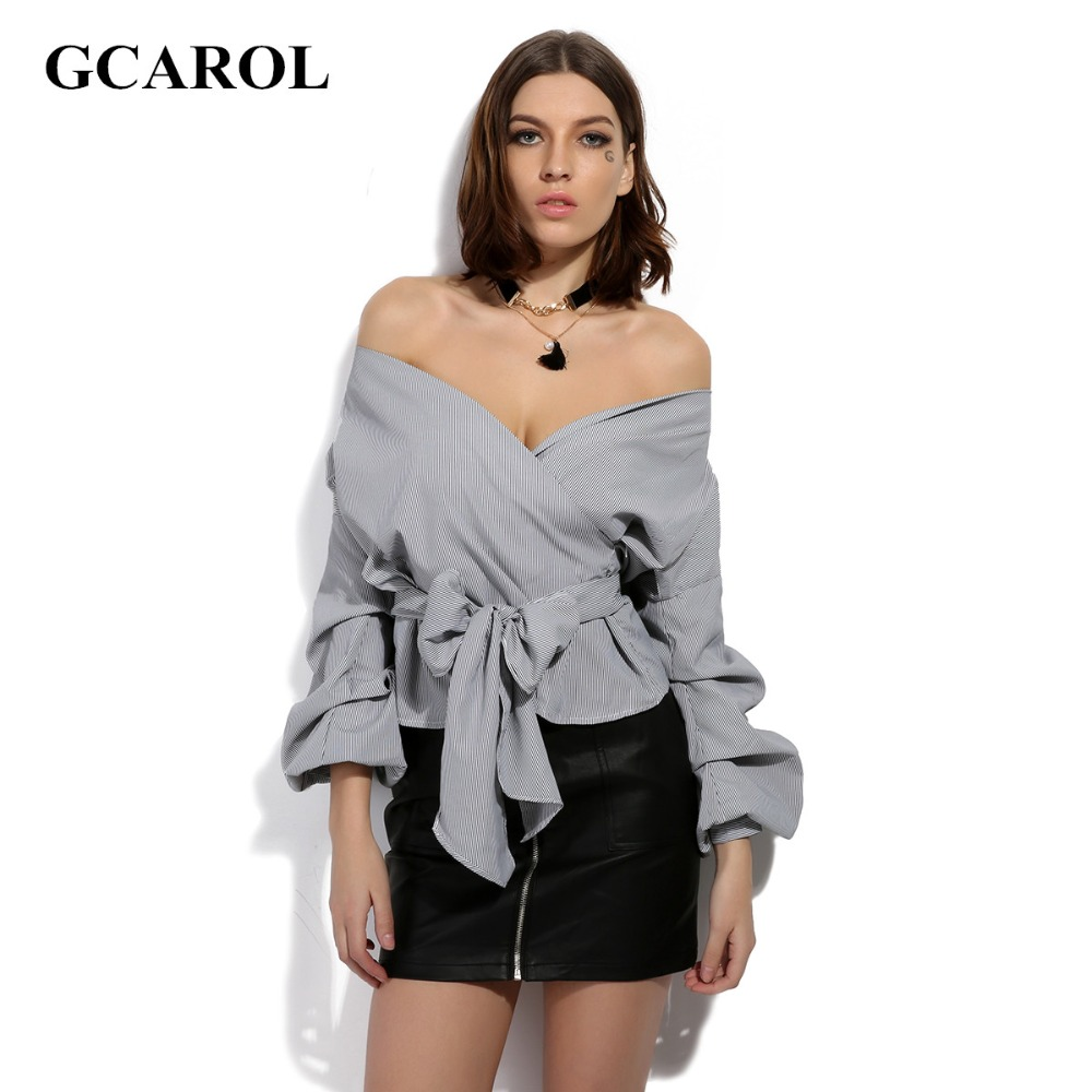 Popular Wrap Blouses-Buy Cheap Wrap Blouses lots from China Wrap ...