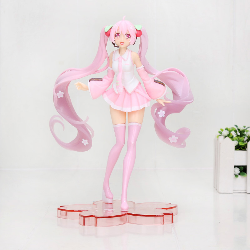 18cm-anime-pink-font-b-hatsune-b-font-miku-sakura-action-figures-toys-miku-speelgoed-girls-pvc-figure-model-toys