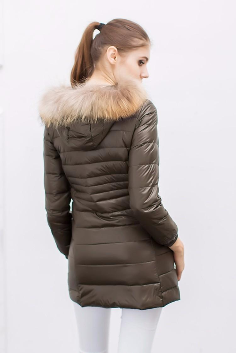 NEWBANG Coat States Female 11