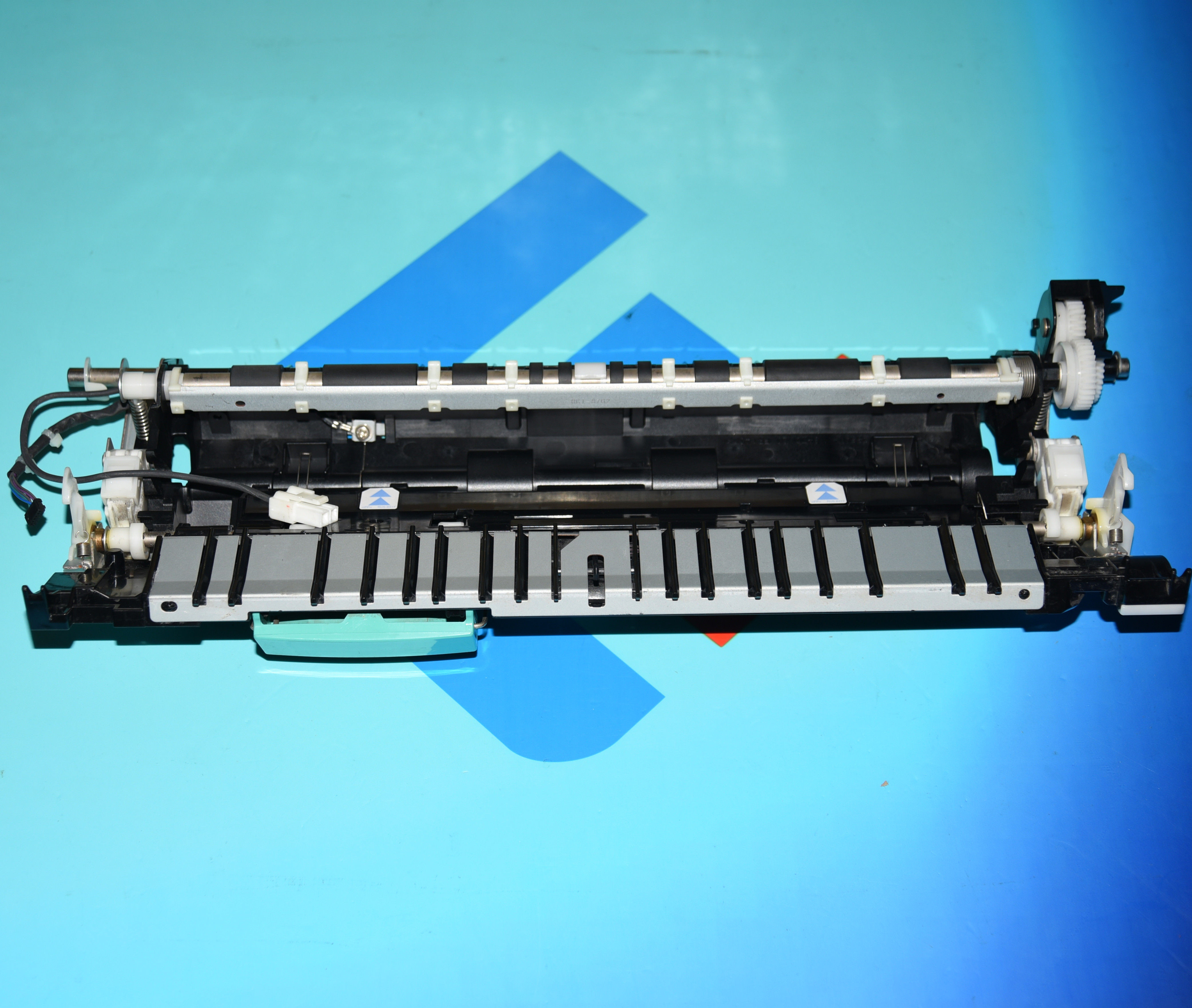 Original Refurbish Q3931 67909 secondary transfer assembly without transfer roller for HP6015 HP6030 HP6040 CP6015 CM6030