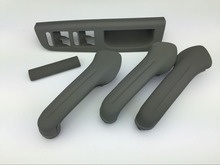 8 Pcs for VW Bora Golf Jetta Gray Interior Door Handle Cover Window Switch Panel 3B1 867 171 E 1J4 867 180 A 1J0 867 171 A/172 A