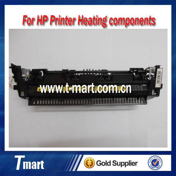 ФОТО 100% working printer heating components for HP 1505 1522 RM1-4209 RM1-4729 printer fuser assembly with fully tested