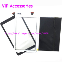 T560 T561 Original LCD touch screen Für Samsung Galaxy Tab E T560 SM-T560 T561 LCD display Tracking