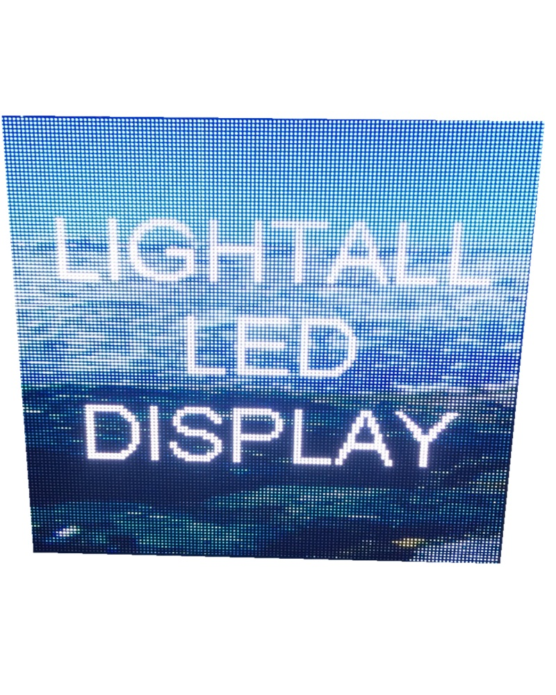 Wholesale 32*32dots Waterproof Outdoor P6 P8 P10 192*192mm RGB Full Color Led Matrix Module Chinese Manufacturers In Aliexpress
