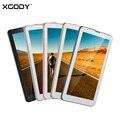 XGODY 706 3G 7 Polegada Tablet PC Android 4.4 Dual Core Cartão Dual Sim Inteligente Phablet Wi-fi HD