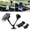 360 Degree Rotation Universal Tablet Holder For 7 8 Inch Tablet PC High Quality ABS Aluminum