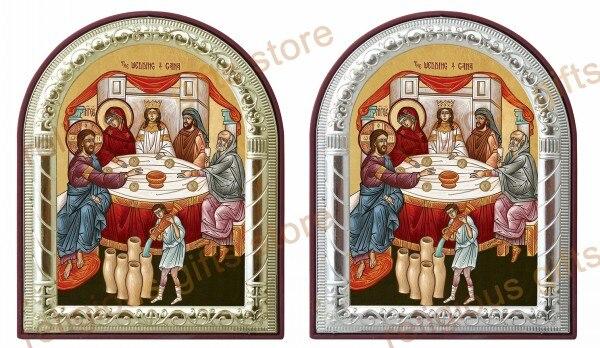 možete prilagoditi plastične ortodoksne ikone dekor lijevanje - Kućni dekor - Foto 4