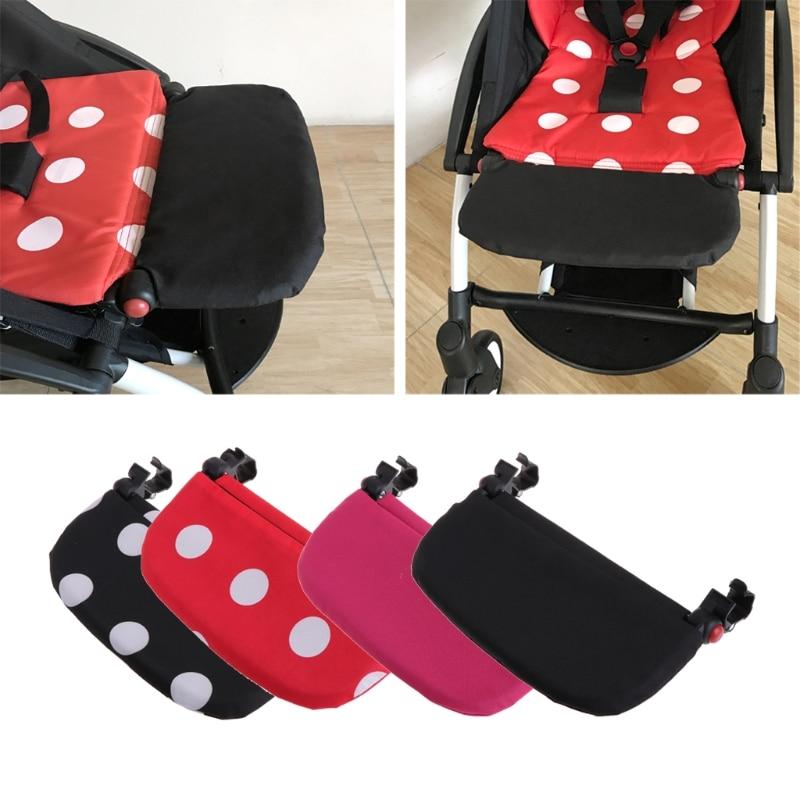 2018 Baby Stroller Accessory Footrest Longer General Footboard For Yoyo Sleep Extend Board